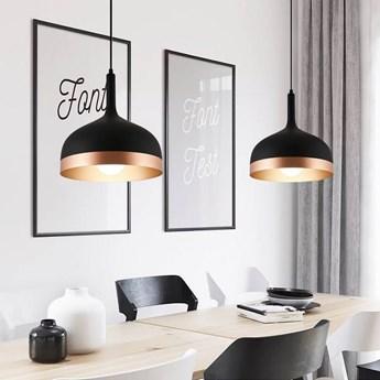 Lampa wisząca  ozcan salon sypialnia jadalnia 4483  lampa