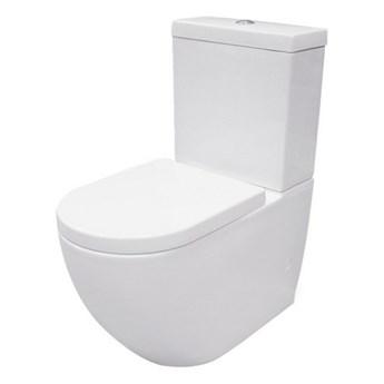 Kompakt wc Decos + deska Duro