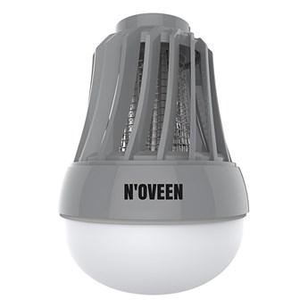 Lampa owadobójcza LED IP 44 6 W