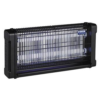 Lampa owadobójcza IKN30 czarna