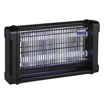 Lampa owadobójcza IKN20 czarna