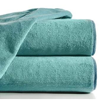 Ręcznik szybkoschnący AMY z mikrofibry o gramaturze 380 g/m2, 50x90 cm
