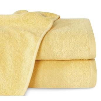 Ręcznik klasyczny słoneczny o gramaturze 400 g/m2, 70x140 cm