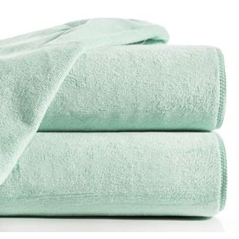Ręcznik szybkoschnący AMY z mikrofibry o gramaturze 380 g/m2, 30x30 cm