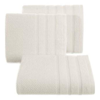 Ręcznik POP klasyczny jednokolorowy o gramaturze 500 g/m2, 50x90 cm