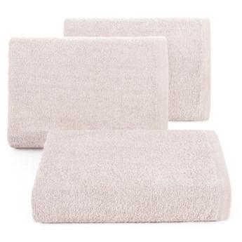 Ręcznik jednokolorowy klasyczny o gramaturze 400 g/m2, 70x140 cm