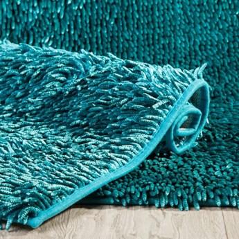 Dywanik SHAGGY z długimi ozdobnymi frędzlami, 60x90 cm
