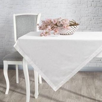 Obrus ENYA z tkaniny plamoodpornej, 140x180 cm