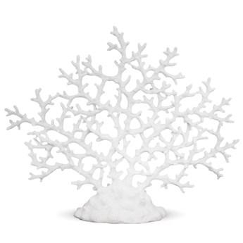 Figurka Koralowiec biały