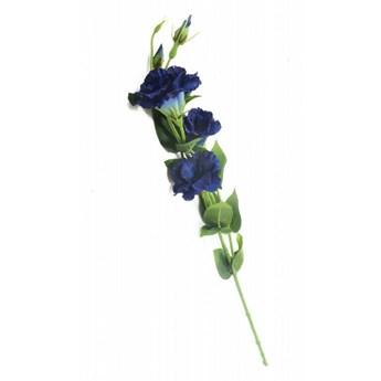 EUSTOMA gałązka niebieska