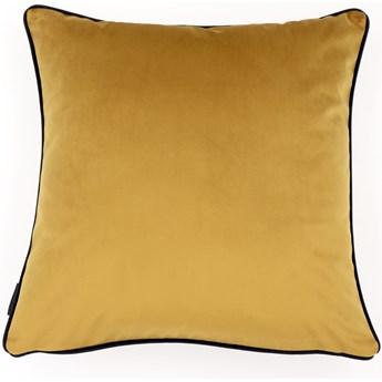 Poduszka dekoracyjna PIANO GOLD 45x45 cm