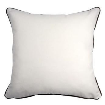Poduszka dekoracyjna BALDO WHITE 45 x 45cm