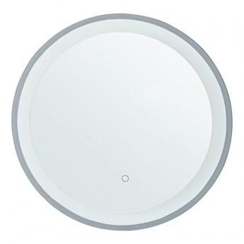 Okrągłe lustro ścienne LED ø 58 cm BRINAY kod: 4251682268387