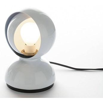Artemide :: Lampa stołowa Eclisse biała wys. 18 cm