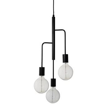 Frandsen :: Lampa wisząca Cool Chandelier czarna