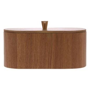 Hkliving :: Drewniane pudełko Willow