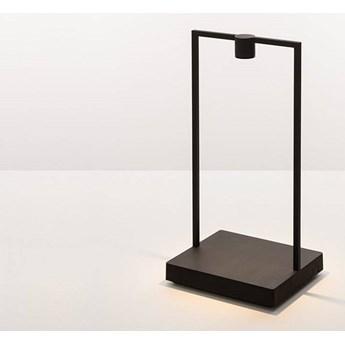 Artemide :: Lampa stołowa Curiosity czarna wys. 36 cm