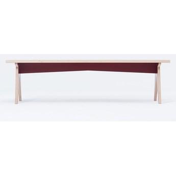 Swallow'S Tail Furniture :: Ławka St Calipers