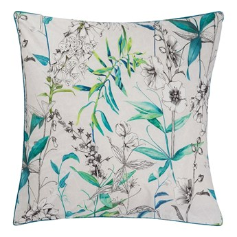 DESIGNERS GUILD :: Poszewka na poduszkę Emilie Emerald