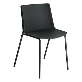 Krzesło Anne czarne