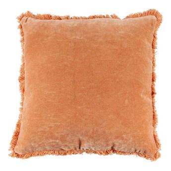 Be Pure :: Poduszka Bald różowa 45x45 cm