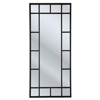 9design :: Lustro Window czarne 200x90cm
