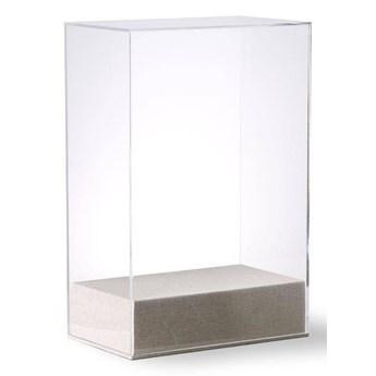 HKliving :: Akrylowa kopuła dekoracyjna wys. 30 cm