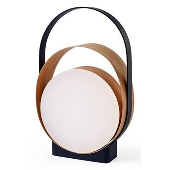 LZF :: Lampa stołowa Loop wys. 28,5 cm