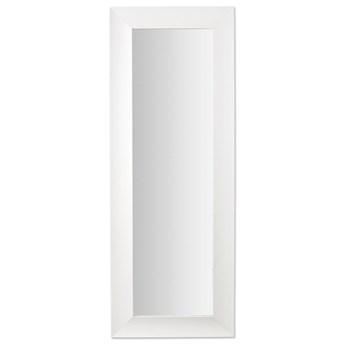 Lustro Maste 159 cm białe