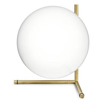 Flos :: Lampa stołowa IC T2 mosiądz