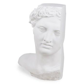 HKliving :: Figurka Apollo biała
