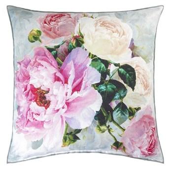 Designers Guild :: Poduszka dekoracyjna Tourangelle Peona różowa