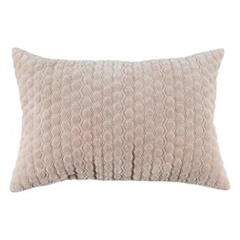 Woood :: Poduszka Ted toffee 40x60cm