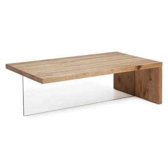 Drewniany stolik Dios 70x120 cm