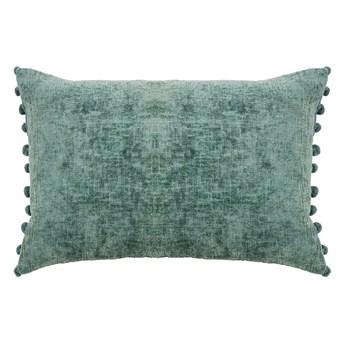 Woood :: Poduszka Eros turkusowa