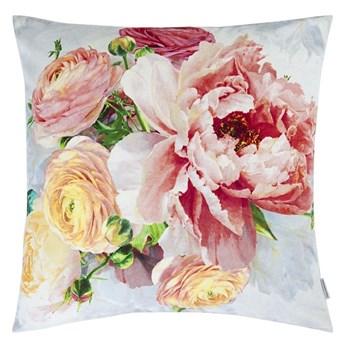 Designers Guild :: Poduszka dekoracyjna Tourangelle Coral pomarańczowa