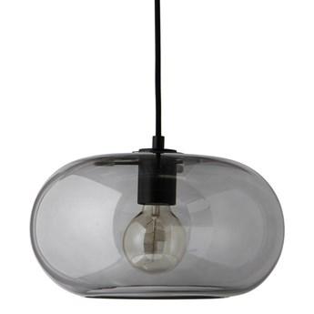 Frandsen :: Lampa wisząca Kobe czarna