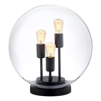 Kaspa :: Lampa stołowa Surya czarna