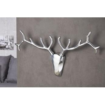 INTERIOR SPACE :: Dekoracja ścienna Poroże Deer