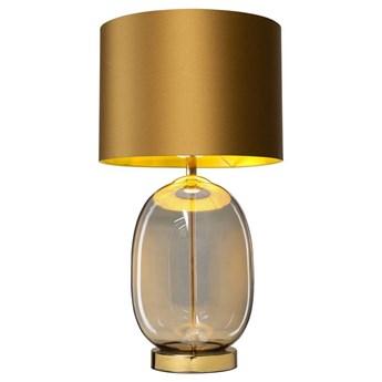 Kaspa :: Lampa stołowa Salvador złota