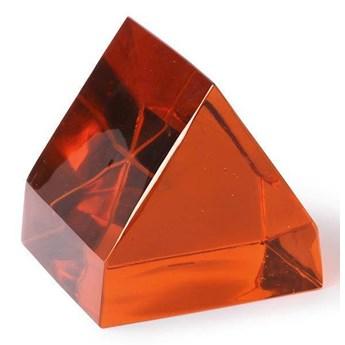 HKliving :: Szklana dekoracja Terra wys. 13 cm