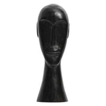 Be Pure :: Figurka drewniana Headman L czarna