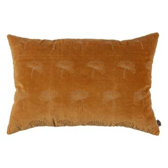 Be Pure :: Poduszka Sparkle brązowa 40x60 cm