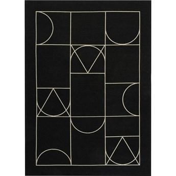 Carpet Decor :: Dywan Signet czarny