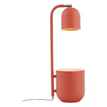 Kaspa :: Lampa stołowa Botanica różowa