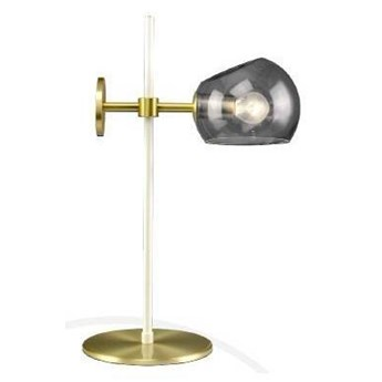 Elements Lighting :: Lampa stołowa Olga grafitowa wys. 46 cm