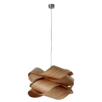 LZF :: Lampa wisząca Link mała jasnobrązowa śr. 46 cm