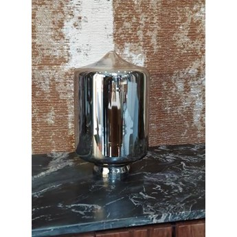 OUTLET - Szklany klosz lampy