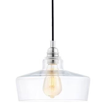 Kaspa :: Lampa wisząca Longis III czarny przewód