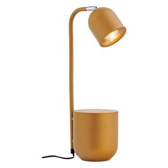 Kaspa :: Lampa stołowa Botanica musztardowa